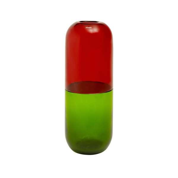 Objekt Adrenalina rot/grass-grün