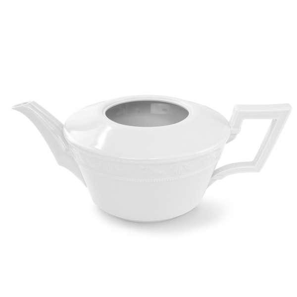 Teekannen-Unterteil 1,10 l