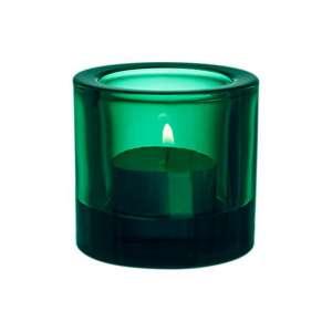 Windlicht 6 cm smaragd
