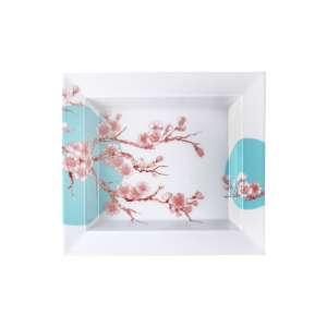 Vide-poche 21x18,5 cm Cherry Blossom