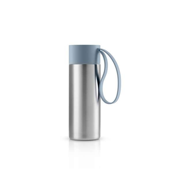 To Go Cup 0,35 l steel blue