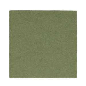Untersetzer quadratisch 9x9 cm pistazie 48