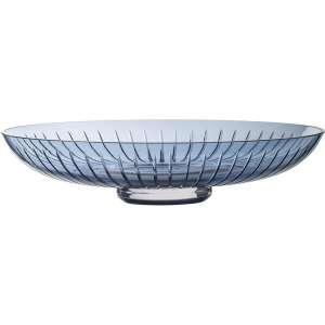 Schale 34 cm mitternachtsblau