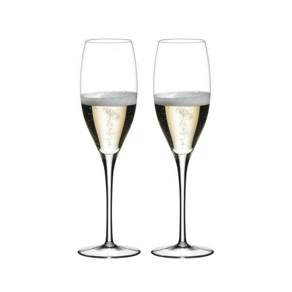 Champagnerglas 2er Value Set