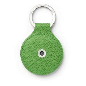 Schlüsselanhänger rund Viper Green