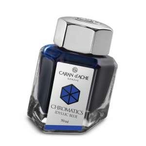 Tintenfässchen Idyllic Blue 50 ml