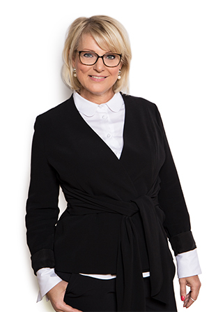 Frau Olga Buschmann