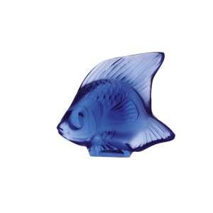 Fisch saphir 'Poisson'