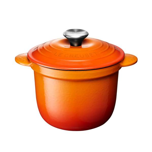 Cocotte Every 18 cm ofenrot