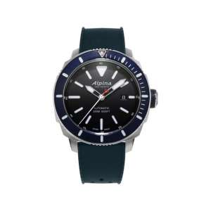 Armbanduhr Seastrong Diver 300 Automatic navy ring