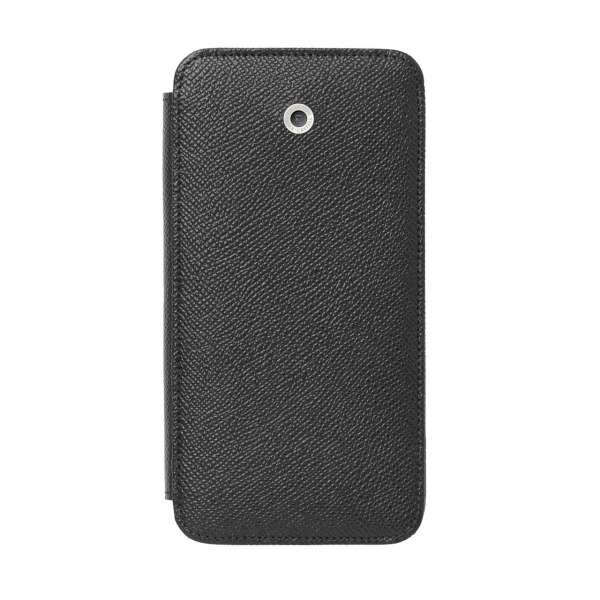Smartphonehülle iPhone 8P schwarz