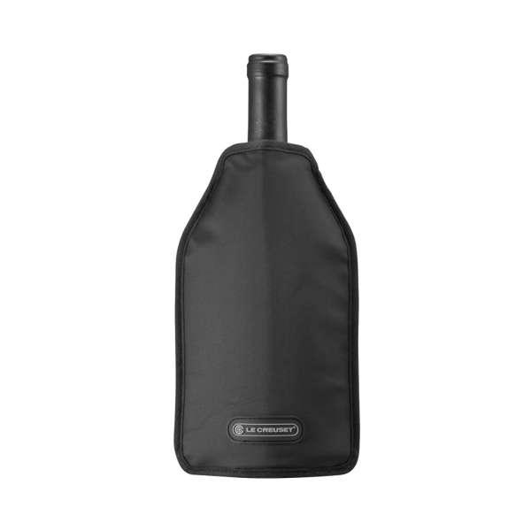 Weinkühler WA-126 schwarz