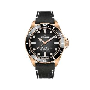 Armbanduhr SkyDiver Military Bronze Limitiert