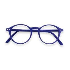 Lesebrille Navy Blue Soft +2.50