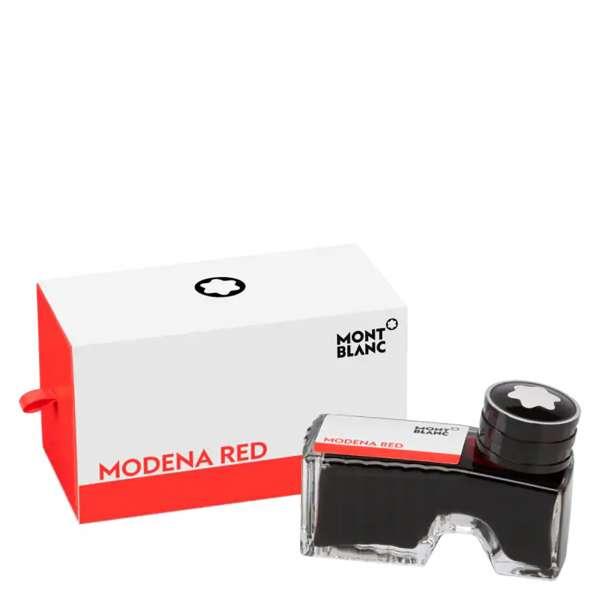 Tintenfass Modena Red 60 ml
