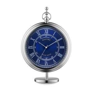 Grand Sedan Uhr blau