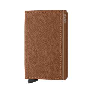 Slimwallet Vegetable Tanned caramello