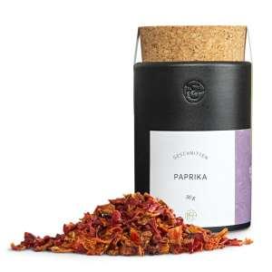 Paprika (geschnitten) 30 g