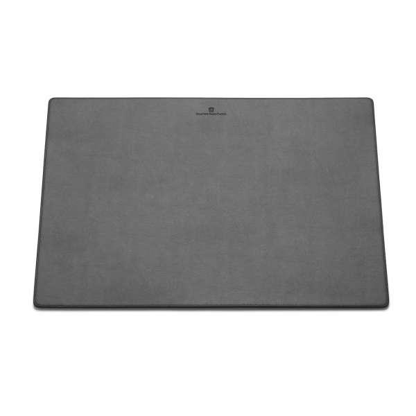 Schreibunterlage glatt 55x45 cm schwarz