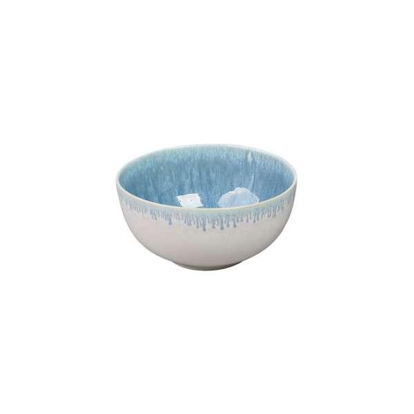 Müslischale 15 cm blau