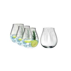 Gin Set Optical (4 Stück)