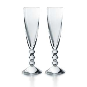 Champagnerflöte 0,19 l (2 Stk.)