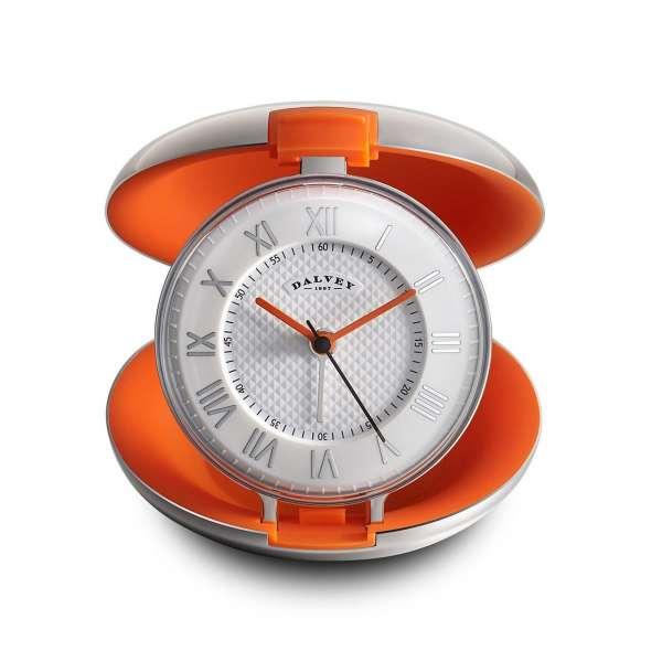 Capsule Uhr orange