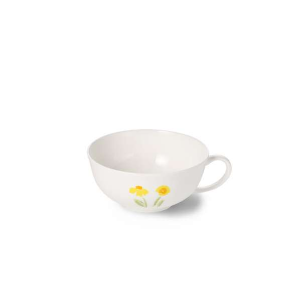 Tee-Obere 0,20 l gelb