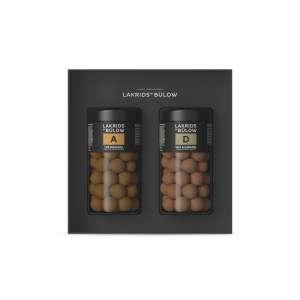 Black Box 2x regular (A+D) 530 g