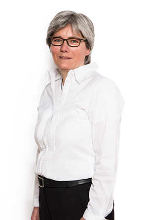 Frau Marion Rendenbach
