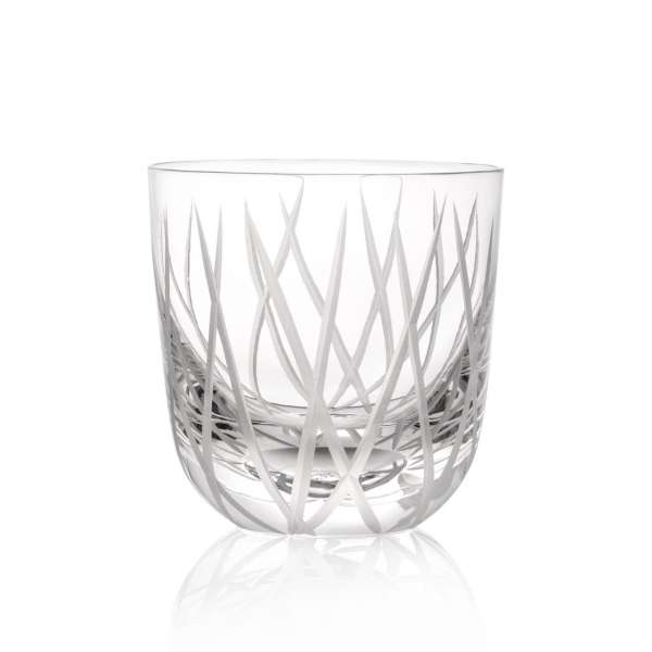 Glas Grass 0,2 l crystal