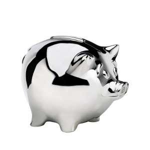 Spardose Piggy Sterlingsilber
