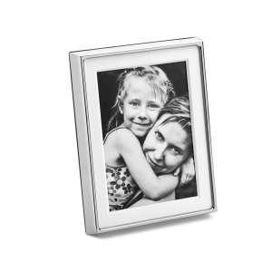 Bilderrahmen Deco 13x18 cm, Edelstahl