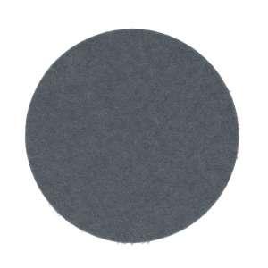 Untersetzer rund 9 cm hellgrau 16