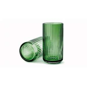 Vase 25 cm Kopenhagen grün