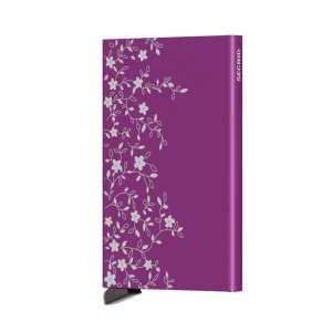 Cardprotector Laser Provence violet