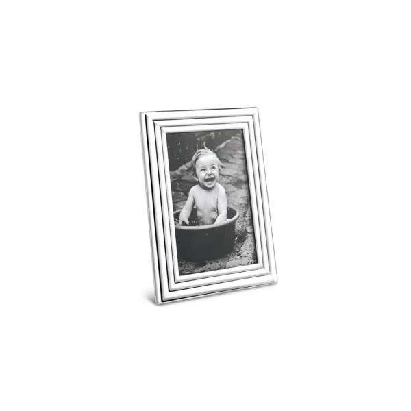 Bilderrahmen Legacy 10x15 cm Edelstahl