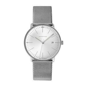 Armbanduhr Max Bill Herren Quarz