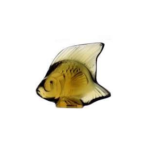 Fisch rauch 'Poisson'