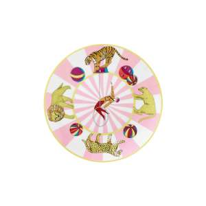 Frühstücksteller 21,5 cm pink