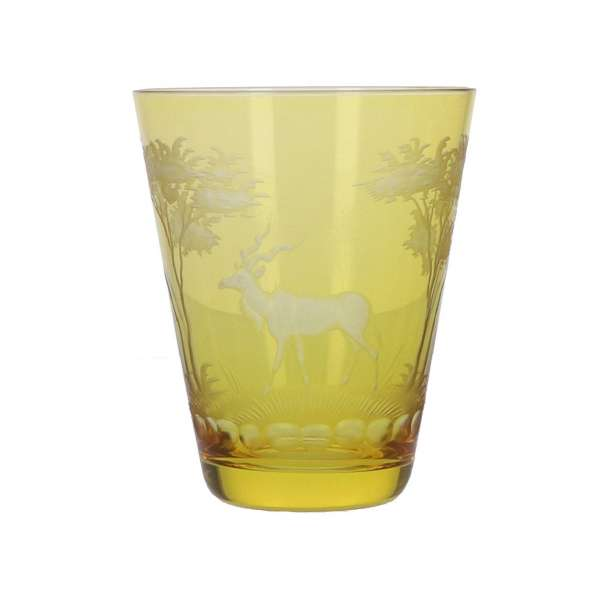 Becher Kudu 10,7 cm mandarin