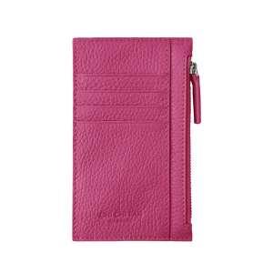 Cardholder Purse pink