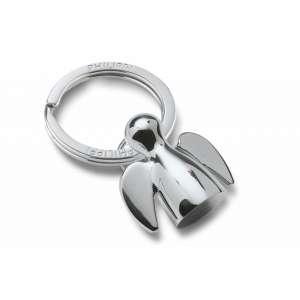Schlüsselanhänger + Schutzengel
