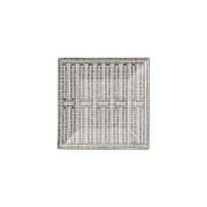 Platte quadratisch 11x11 cm Nr. 2