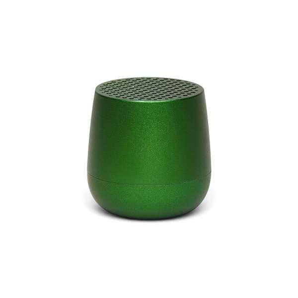 Speaker dunkelgrün