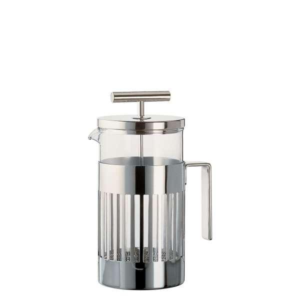 Alessi Coffee Maker Press Filter Franzen Dusseldorf Onlineshop