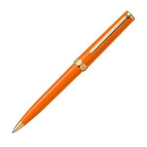 Kugelschreiber Orange