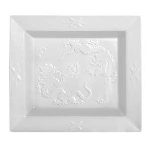 Vide-poche Relief Drache 21x18,5 cm