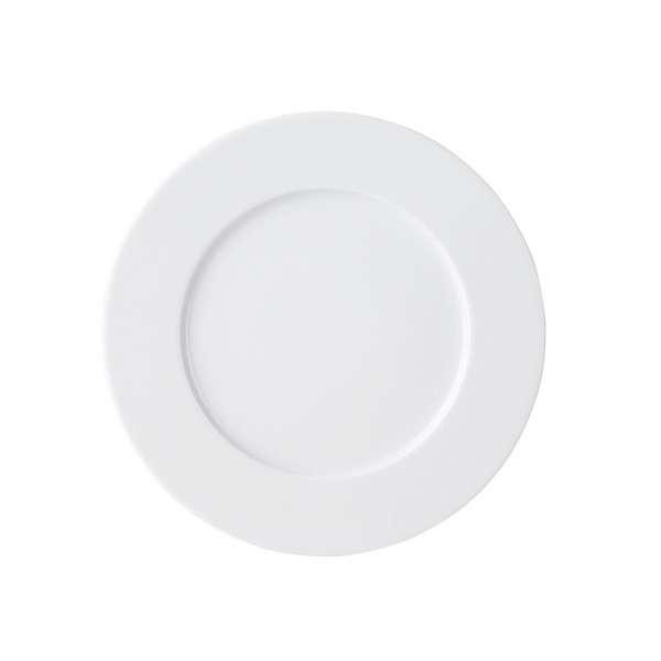 Frühstücksteller Fahne 23 cm