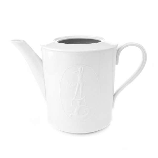 Kaffeekannen-Unterteil 1,05 l